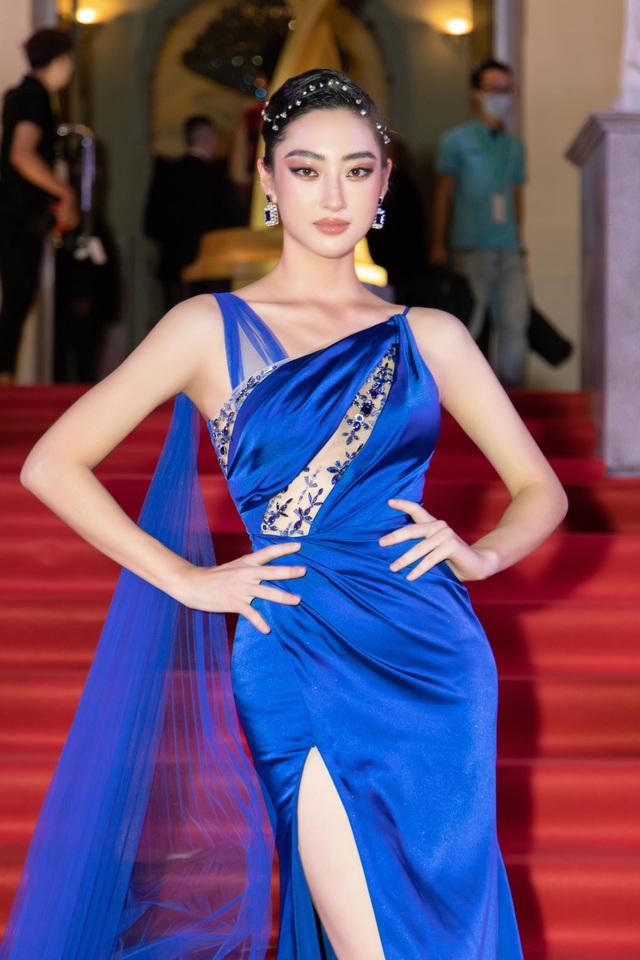 Hoa hậu Đỗ Thị Hà đọ sắc cùng người mới của chồng cũ Lệ Quyên - 9