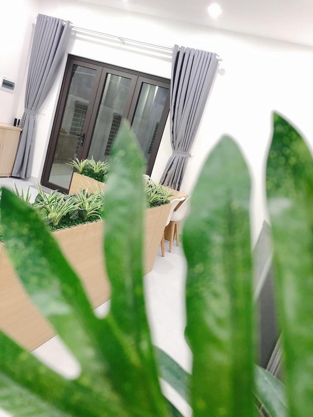 Vợ chồng ở Hà Nội biến dãy trọ xập xệ thành chung cư mặt đất tiện nghi - 7