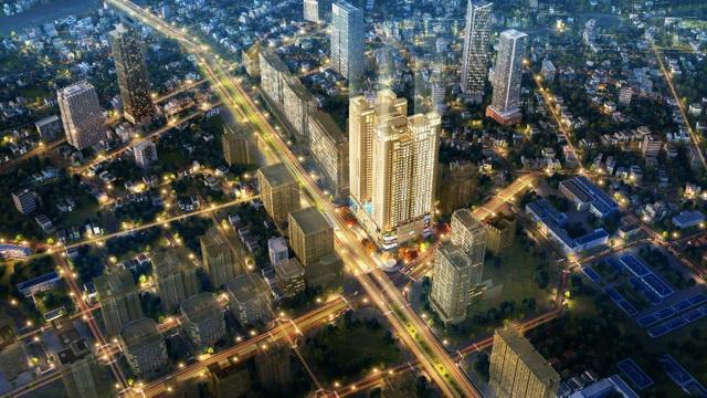Lối đi riêng của Tập đoàn BRG trong phát triển bất động sản - 1