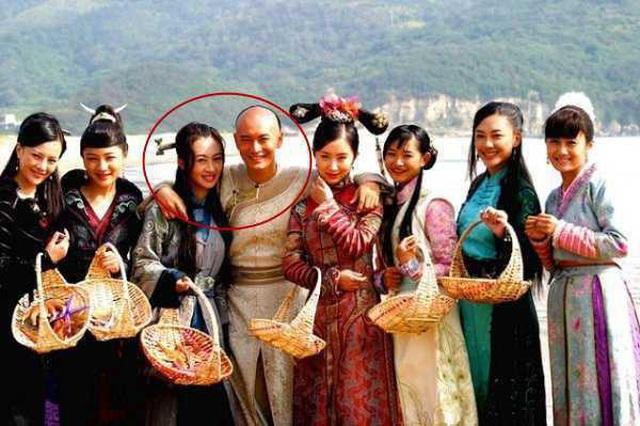 Huỳnh Hiểu Minh lên tiếng về việc Angelababy là người thứ ba - 5