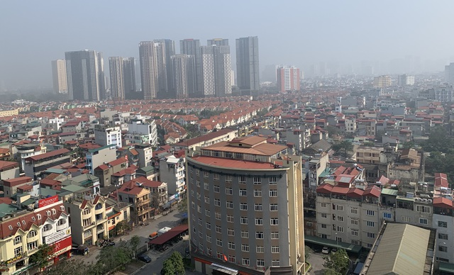 Giá nhà Hà Nội sẽ tăng hay giảm trong năm 2021? - 1