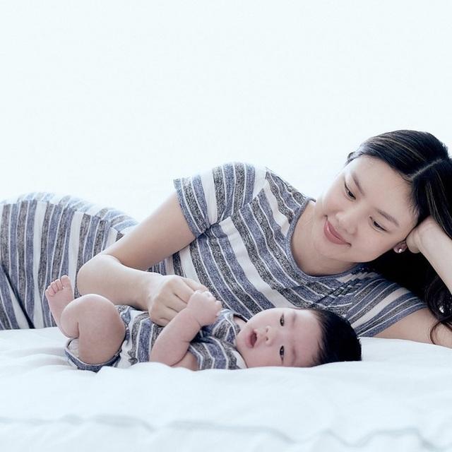 Cuộc sống viên mãn của siêu mẫu chủ động ly hôn thiên vương Lê Minh - 5