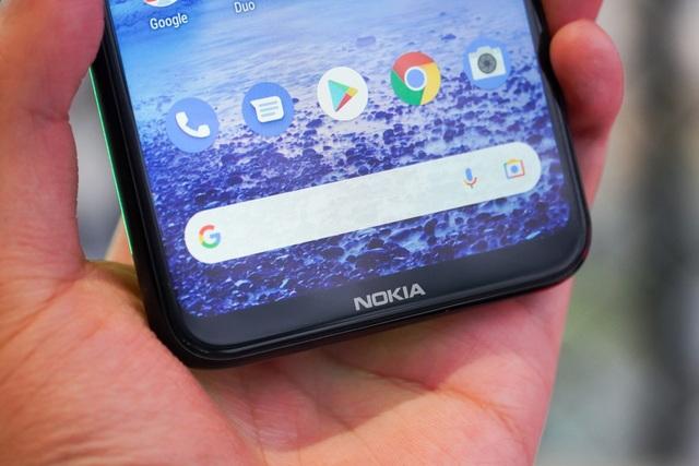 Trên tay Nokia 5.4: hiệu năng tốt, camera ổn, đáng tiếc ở màn hình - 9