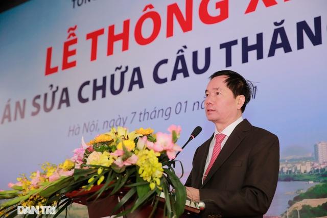 Thông xe cầu Thăng Long, kết nối xuyên suốt đường trên cao đẹp nhất Hà Nội - 3