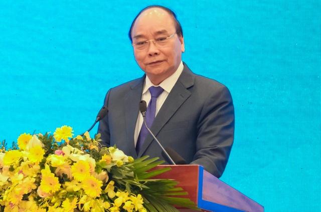 Thủ tướng: Việt Nam quyết giảm thâm hụt thương mại với Hoa Kỳ - 1