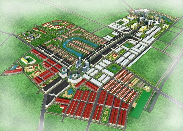 Được quy hoạch trở thành KĐT lớn hàng đầu Bắc Ninh, Từ Sơn Garden City hút khách - 1