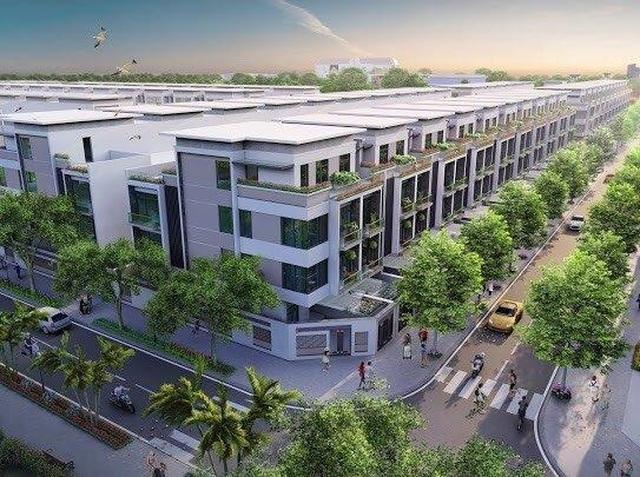 Được quy hoạch trở thành KĐT lớn hàng đầu Bắc Ninh, Từ Sơn Garden City hút khách - 2