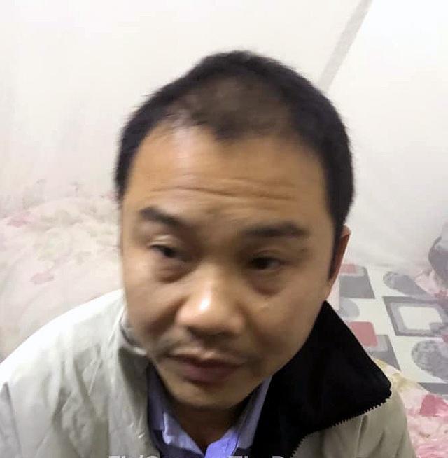 Hà Nội: Người phụ nữ bị gã xe ôm hiếp dâm, cướp tài sản - 1