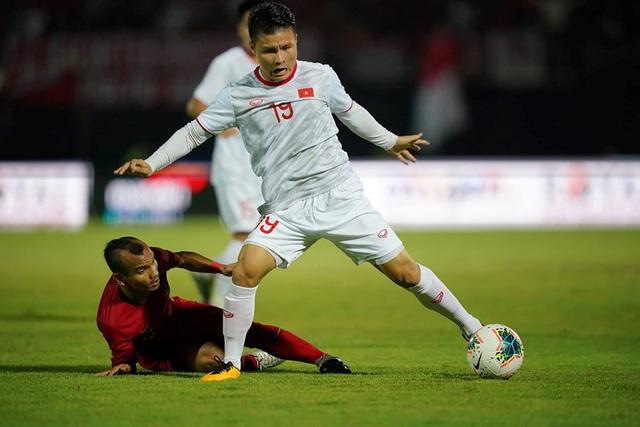HLV Shin Tae-yong muốn Indonesia ngáng chân đội tuyển Việt Nam - 2