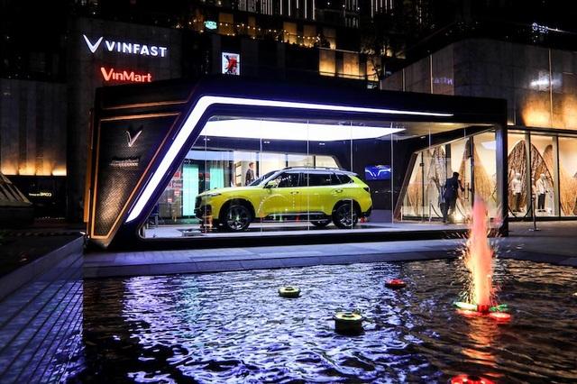 Báo nước ngoài: VinFast là điểm sáng ngành ô tô Việt Nam trong 2020 - 2
