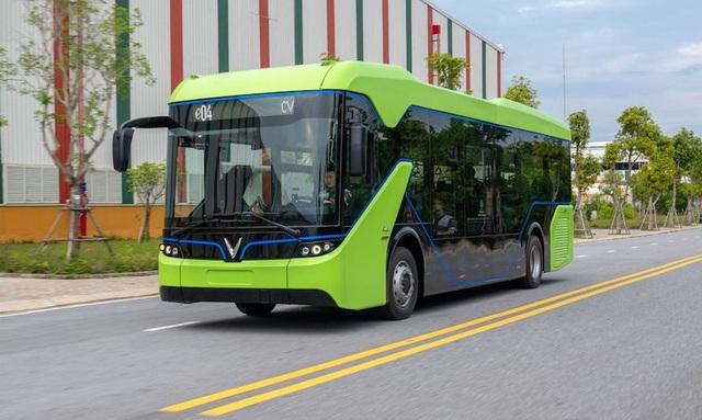 Báo nước ngoài: VinFast là điểm sáng ngành ô tô Việt Nam trong 2020 - 3