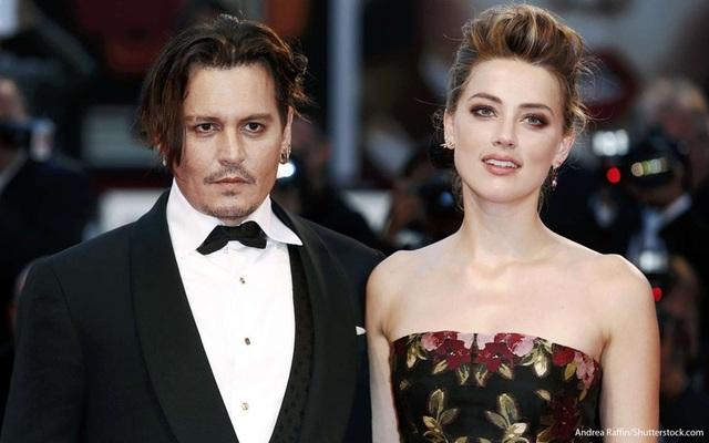 Johnny Depp tiếp tục tố cáo vợ cũ - 4