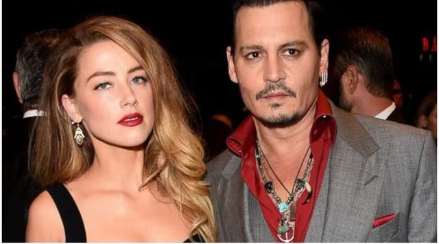 Johnny Depp tiếp tục tố cáo vợ cũ - 8