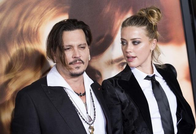 Johnny Depp tiếp tục tố cáo vợ cũ - 7