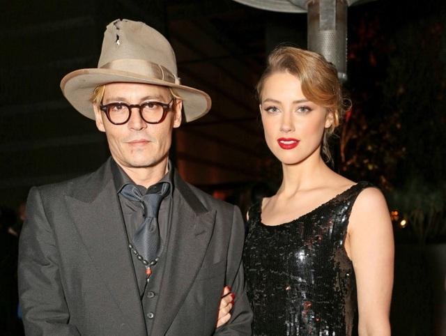Johnny Depp tiếp tục tố cáo vợ cũ - 6