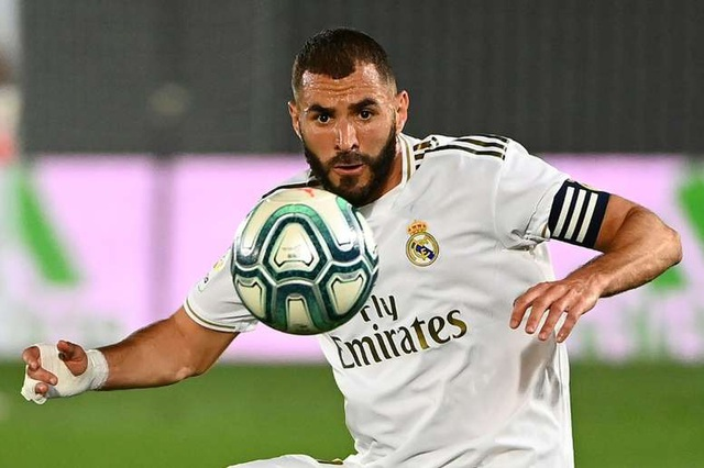 Ngôi sao Real Madrid phải hầu tòa vì dùng clip nhạy cảm tống tiền - 1