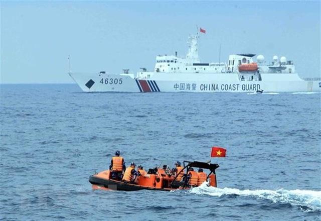 Việt - Trung đàm phán phân định biển: Nguyên tắc để giải quyết tranh chấp - 1