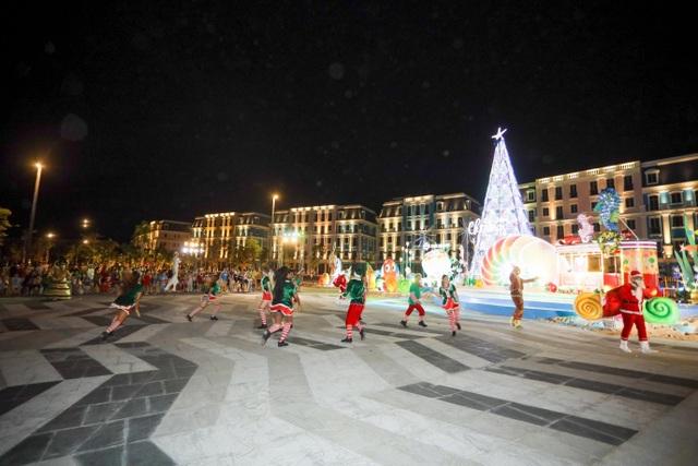 Chuỗi sự kiện năm mới hút khách đổ về Bãi Kem Nam Phú Quốc - 2