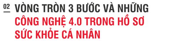 Giấc mơ trợ lý y tế thông minh cho người Việt của Viettel thành hiện thực - 3
