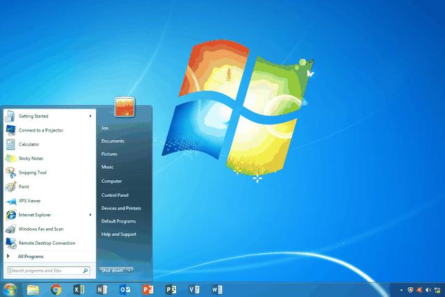 Sau 1 năm khai tử, Windows 7 vẫn đông người dùng đến kinh ngạc - 4