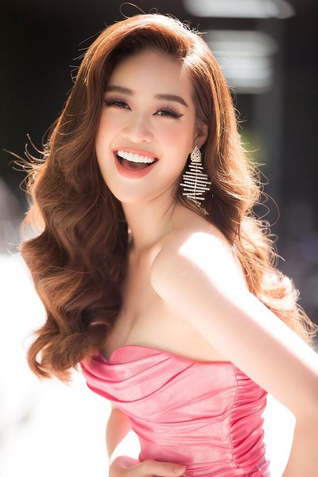 Điểm danh Top 5 Hoa hậu nổi bật nhất năm 2020 - 5