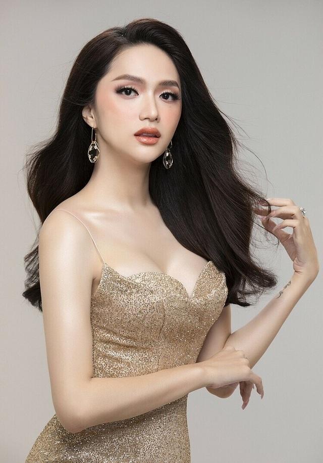 Điểm danh Top 5 Hoa hậu nổi bật nhất năm 2020 - 9