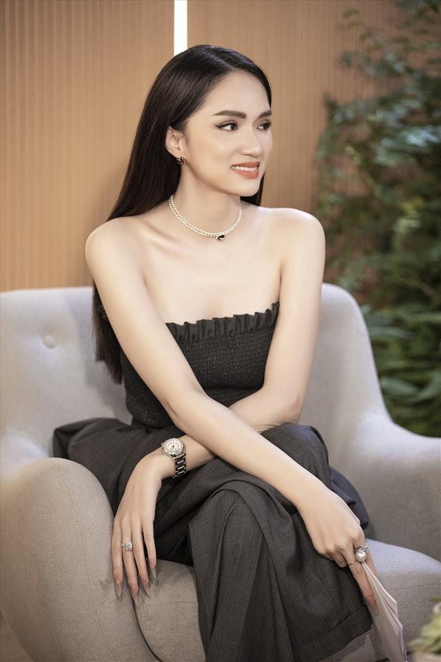 Điểm danh Top 5 Hoa hậu nổi bật nhất năm 2020 - 10