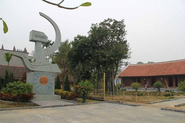 Hơn 45 tỷ đồng tôn tạo nơi thành lập Đảng bộ tỉnh Thanh Hóa - 1