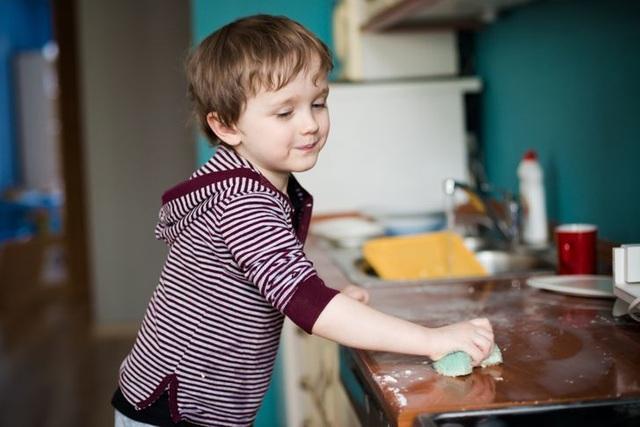 Mười điều trẻ nhất định phải học để trở thành người lớn hạnh phúc - 3