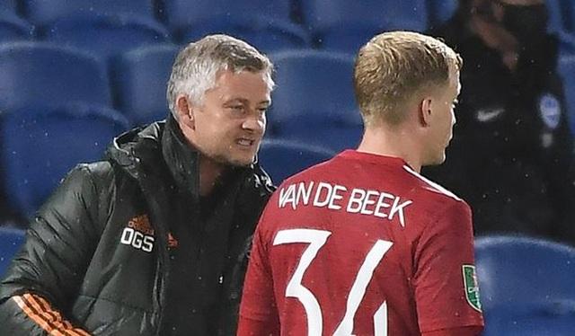 HLV Solskjaer xác nhận chia tay 2 cầu thủ Man Utd - 2