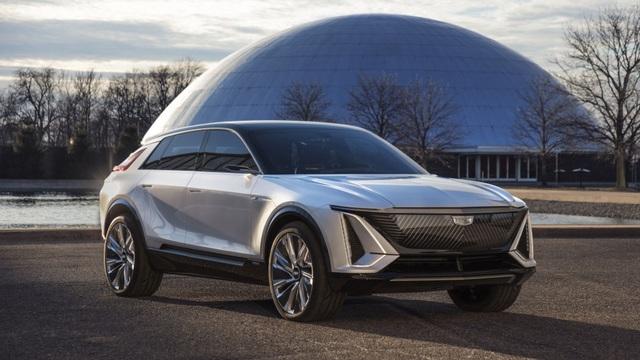 GM sẽ sản xuất xe thuê cho Honda và Acura - 1