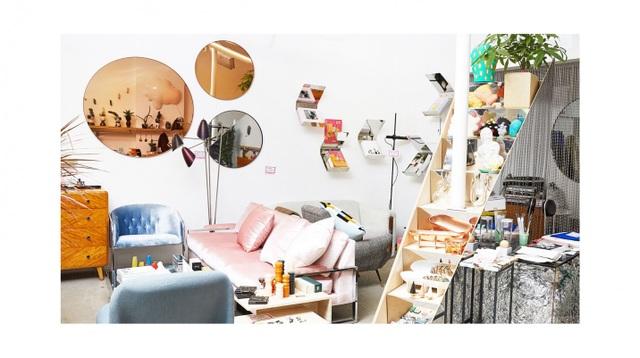Căn hộ Studio DIY - dẫn đầu trào lưu sống mới của giới trẻ - 2