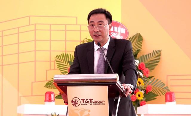 TT và WorldSteel khởi công xây dựng trung tâm thương mại tại Đắc Nông - 2