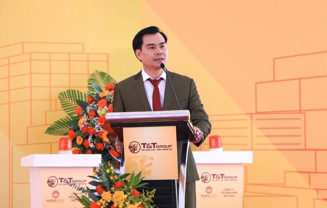 TT và WorldSteel khởi công xây dựng trung tâm thương mại tại Đắc Nông - 3