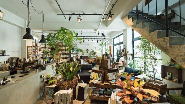 Sống chậm ở Ueno: Cửa hàng giúp bạn tự tay làm các vật dụng bằng gỗ - 1