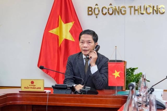 Vụ Mỹ điều tra chính sách tiền tệ Việt Nam: Chưa có bất kỳ kết luận nào - 1