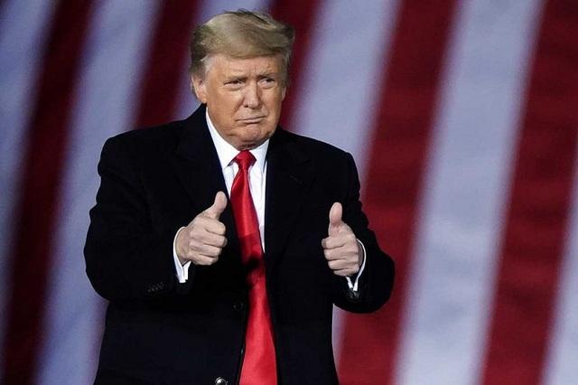 4 di sản nổi bật của Tổng thống Mỹ Donald Trump - 1