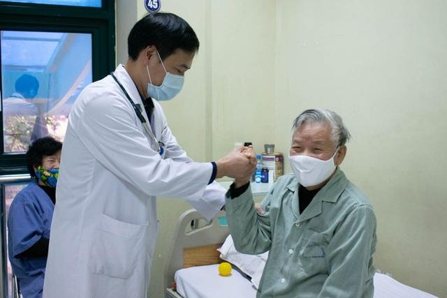 Rét 8-10 độ C: Cảnh báo đột quỵ ở bệnh nhân tiểu đường, cao huyết áp - 1