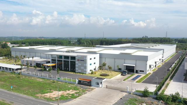 Tập đoàn Austdoor nằm trong top 500 doanh nghiệp lớn nhất việt nam - 2