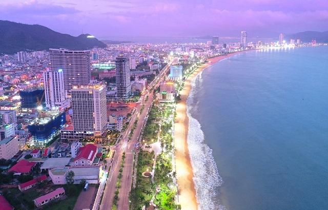 Dòng vốn tỷ USD rót vào các dự án bất động sản ở Bình Định - 3
