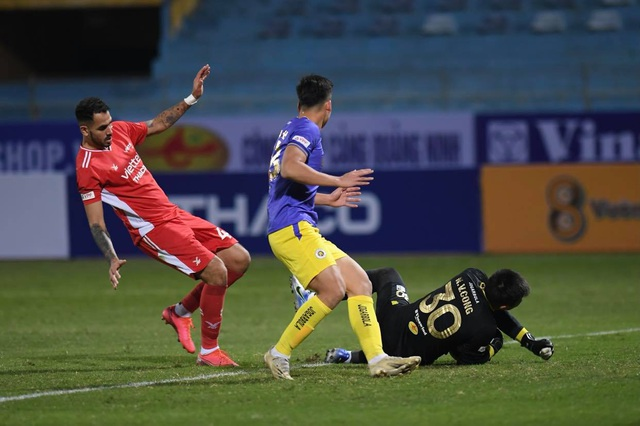 Đánh bại Viettel, CLB Hà Nội giành Siêu cúp Quốc gia 2020 - 7