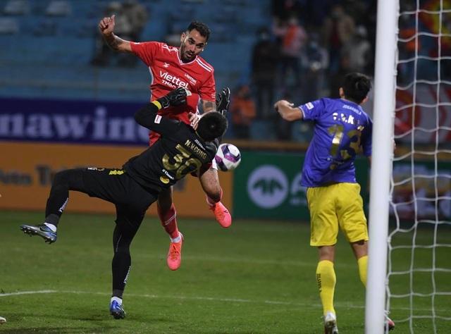 Đánh bại Viettel, CLB Hà Nội giành Siêu cúp Quốc gia 2020 - 2