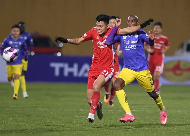 Đánh bại Viettel, CLB Hà Nội giành Siêu cúp Quốc gia 2020 - 10