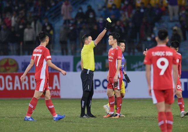 Đánh bại Viettel, CLB Hà Nội giành Siêu cúp Quốc gia 2020 - 12