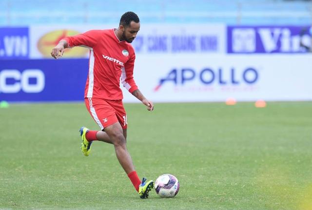 Đánh bại Viettel, CLB Hà Nội giành Siêu cúp Quốc gia 2020 - 22
