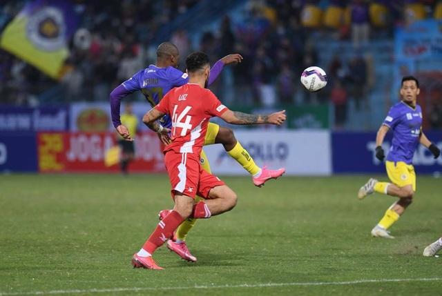 Đánh bại Viettel, CLB Hà Nội giành Siêu cúp Quốc gia 2020 - 16
