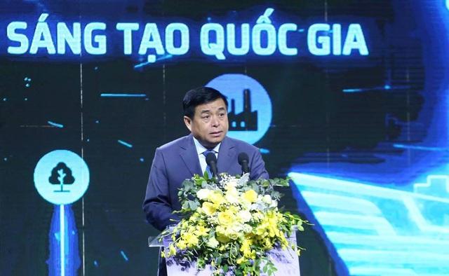 Đổi mới sáng tạo là chìa khóa giúp Việt Nam thoát các bẫy tăng trưởng - 3