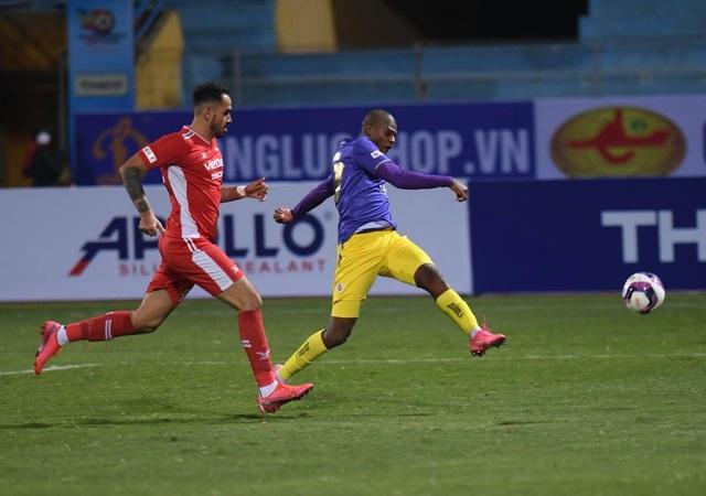 Đánh bại Viettel, CLB Hà Nội giành Siêu cúp Quốc gia 2020 - 11