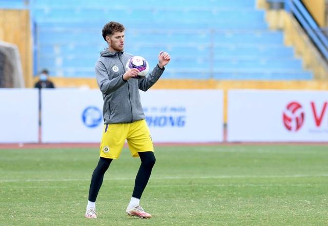 Đánh bại Viettel, CLB Hà Nội giành Siêu cúp Quốc gia 2020 - 25