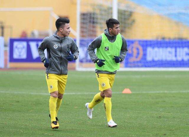 Đánh bại Viettel, CLB Hà Nội giành Siêu cúp Quốc gia 2020 - 24
